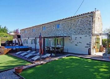 Thumbnail 4 bed barn conversion for sale in Narbonne, Languedoc-Roussillon, 11100, France