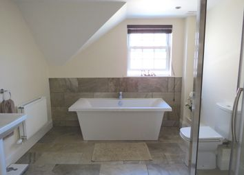 Thumbnail 4 bed detached house for sale in Mariners Way, Hensingham, Whitehaven, Cumbria