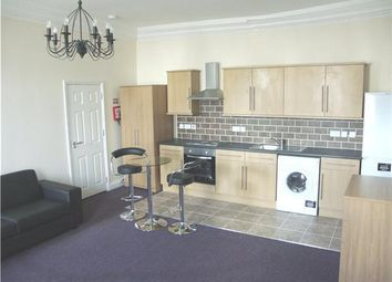 Thumbnail 1 bedroom flat to rent in Mansion House, Whittlesey, Peterborough