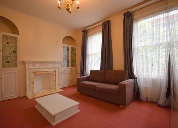 Thumbnail 3 bed maisonette to rent in Allitsen Road, St John's Wood