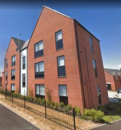 Thumbnail 2 bedroom flat to rent in North Crawley Road, North Crawley, Newport Pagnell