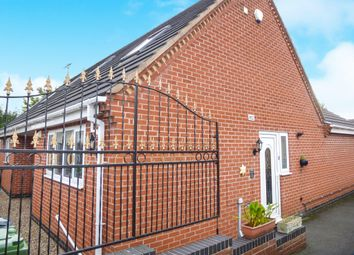 Thumbnail 4 bedroom detached house for sale in Somercotes Hill, Somercotes, Alfreton