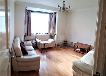 Thumbnail 4 bed duplex to rent in Larkshall Road, Highams Park