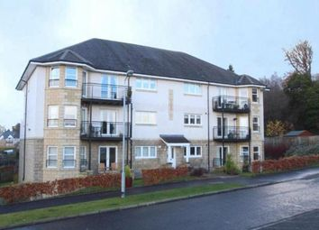 Thumbnail 2 bed flat for sale in 10 Bluebell Drive, Newton Mearns, Glasgow