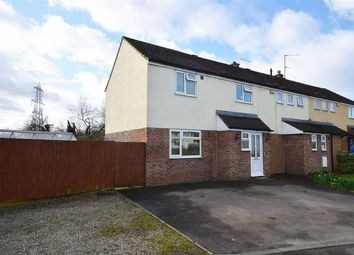 4 bed semi-detached house for sale in Thompson Way, Innsworth, Gloucester GL3