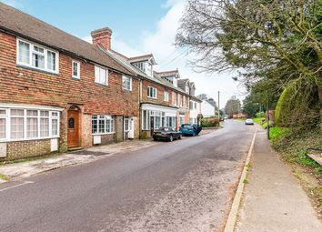 Thumbnail 1 bed flat to rent in Southview Road, Crowborough
