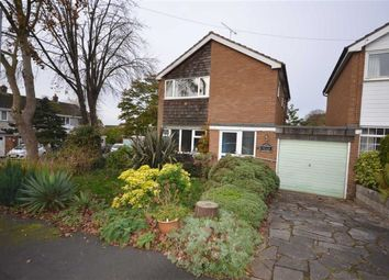 Thumbnail 3 bed semi-detached house for sale in Shepley Close, Stone