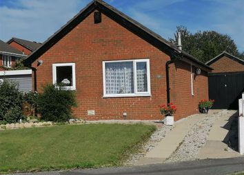 2 bed detached bungalow for sale in Crofters Green, Preston PR1