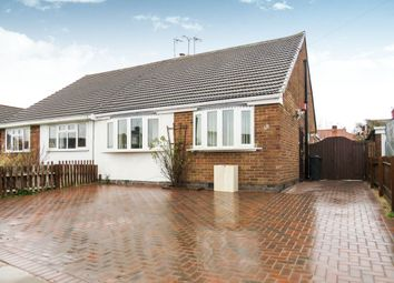 3 bed semi-detached bungalow for sale in Cheshire Road, Aylestone, Leicester LE2