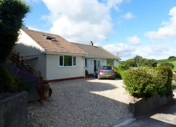 Thumbnail 6 bed detached bungalow for sale in Knowle Gardens, Kingsbridge