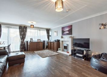 Thumbnail 3 bedroom terraced house for sale in Ballinghall Close, Bedford