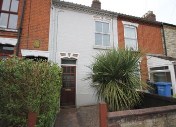 Thumbnail 2 bedroom property to rent in St. Olaves Road, Norwich