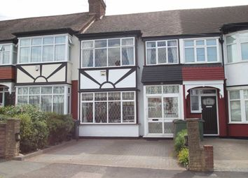 Thumbnail 3 bed terraced house for sale in Middleton Close, London