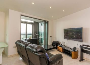 Thumbnail 1 bed flat for sale in Ealing Road, Ealing