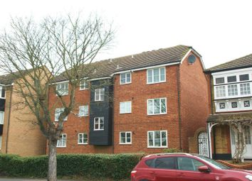 Thumbnail 2 bed flat to rent in Bradleigh Avenue, Grays