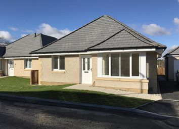 Thumbnail 3 bed detached bungalow for sale in Typical Simpsons Style Bungalow, The Beeches, Whitburn, Bathgate
