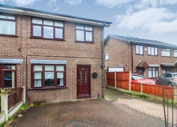 3 bed semi-detached house for sale in Redwood Drive, Haydock, St. Helens WA11