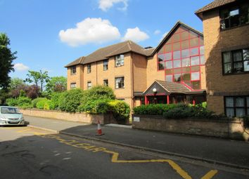 Thumbnail 1 bed flat for sale in Holmwood Gardens, Wallington