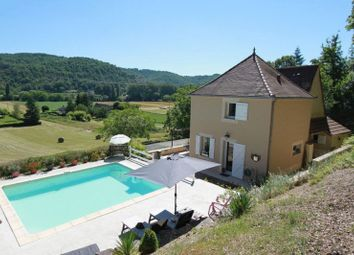 Thumbnail 3 bed property for sale in Near Gourdon, Lot, Midi-Pyrenees