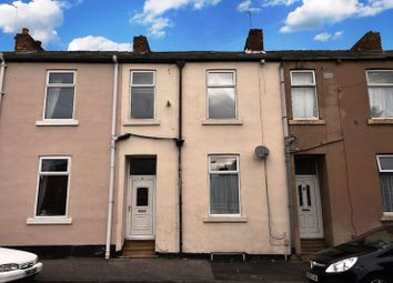 Thumbnail 2 bed terraced house for sale in Hatfeild Street, Wakefield