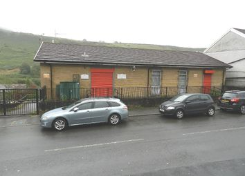 Thumbnail Leisure/hospitality to let in East Road, Tylorstown