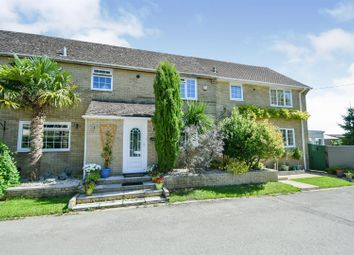 Thumbnail 6 bed semi-detached house for sale in Hillcrest, Colerne, Chippenham