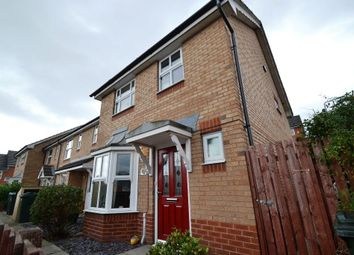 Thumbnail 3 bed terraced house for sale in Tinkler Stile, Thackley, Bradford