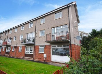 1 bed flat for sale in Clarendon Road, Wishaw ML2