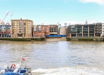 Thumbnail 1 bed flat for sale in Queens Quay, Upper Thames Street, London