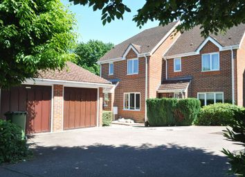 Thumbnail 3 bedroom semi-detached house for sale in Elmer Cottages, Guildford Road, Fetcham, Leatherhead