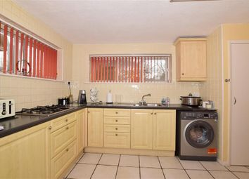 Thumbnail 2 bed maisonette for sale in Enbrook Road, Sandgate, Folkestone, Kent