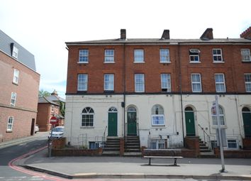 Thumbnail 14 bed town house for sale in Queens Road, Reading