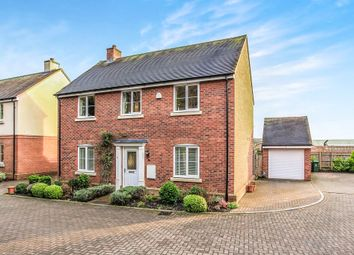 Thumbnail 4 bed detached house for sale in Pavilion Gardens, Aston Clinton, Aylesbury