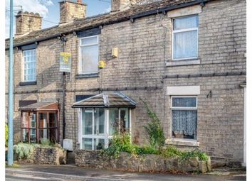 Thumbnail 2 bed terraced house for sale in Mottram Road, Stalybridge, Cheshire, United Kingdom