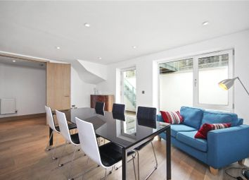 Thumbnail 3 bed terraced house for sale in Printers Road, Stockwell, London