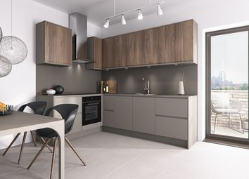 1 bed flat for sale in Ordsall Lane, Manchester M5