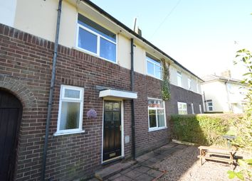 Thumbnail 3 bed terraced house for sale in Pilmuir Road, Blackburn