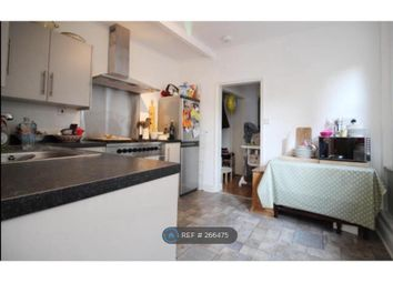 Thumbnail 1 bed flat to rent in Mauleverer Road, London