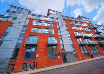 Thumbnail 1 bed flat to rent in Mandale House, City Centre, Sheffield
