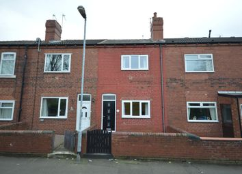 Thumbnail 2 bed terraced house for sale in Albert Street, Normanton