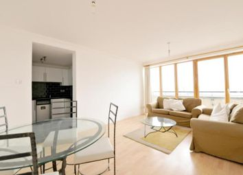 Thumbnail 2 bedroom flat to rent in Shackleton Court, Maritime Quay, Canary Wharf, London