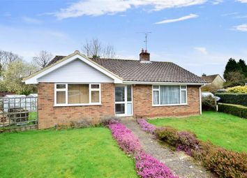 Thumbnail 2 bed detached bungalow for sale in Woodfield, Southwater, Horsham, West Sussex
