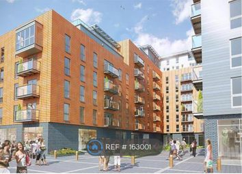 Thumbnail 2 bed flat to rent in Rivington Apartments, Slough