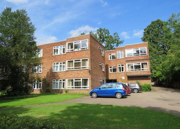 Thumbnail 2 bed flat for sale in Guys Cliffe Avenue, Leamington Spa