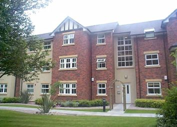 Thumbnail 2 bed flat to rent in 21 Coppice Hse, Poynton