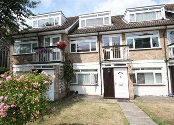 Thumbnail 2 bed flat for sale in St Peters Close, Bushey Heath, Bushey