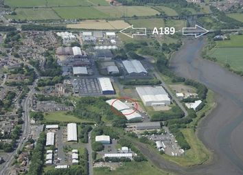 Thumbnail Industrial to let in Blyth Riverside Business Park, Blyth