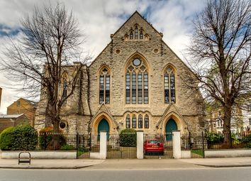 Thumbnail Flat for sale in St Christophers Court, London