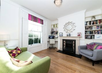 Thumbnail 3 bedroom property for sale in Ufton Road, London