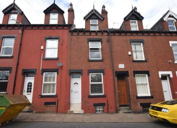 Thumbnail 4 bed terraced house for sale in Harold Terrace, Leeds, West Yorkshire